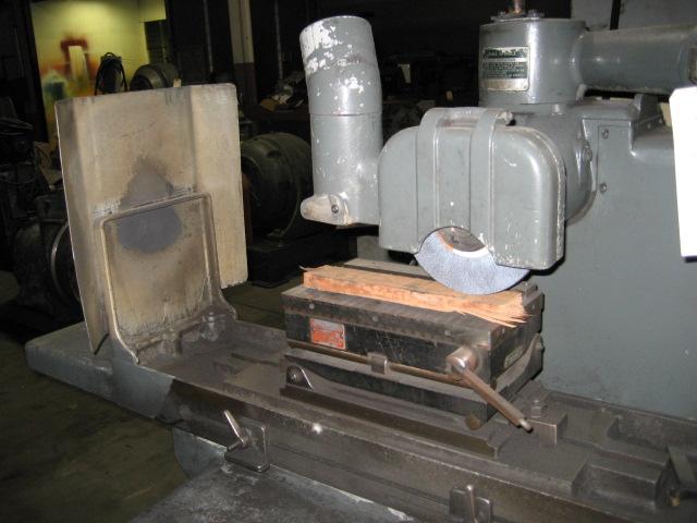 6x12 Do-All Model D-6 Surface Grinder