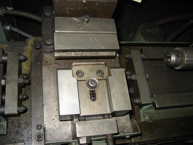 Ferguson Double End Driller Model F-1