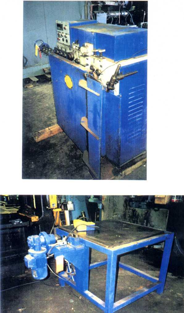 Atlas Wire Ring Coiler