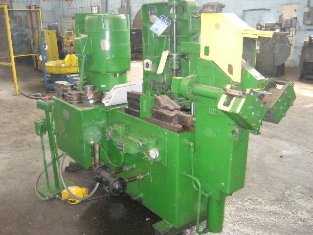 Used Pines Model 3T Tube Bending Press