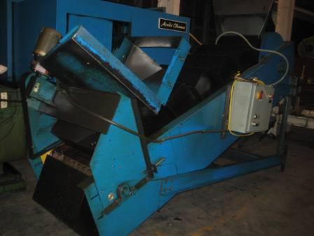New London Model 1 HSB Bucket Type Conveyer