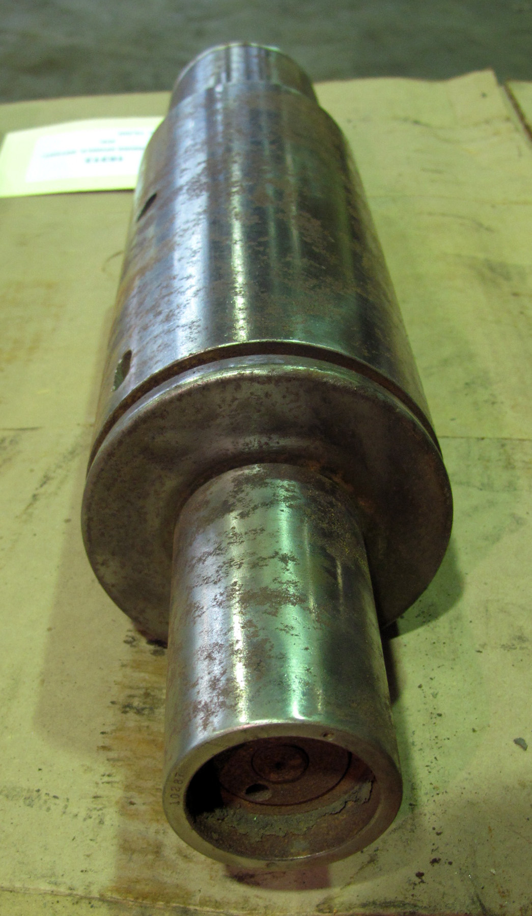 USED, GRINDING SPINDLE, BRYANT MODEL 271 G-18171