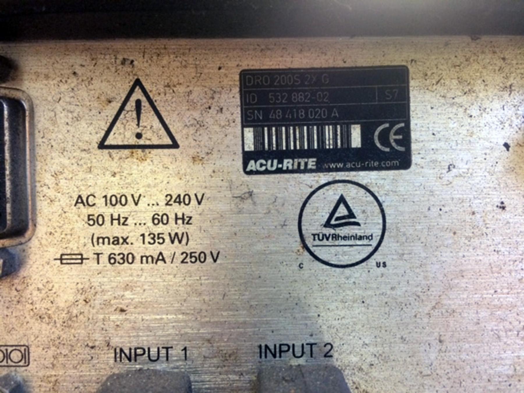 "USED, 36"" X 400"" SUMMIT ENGINE LATHE"