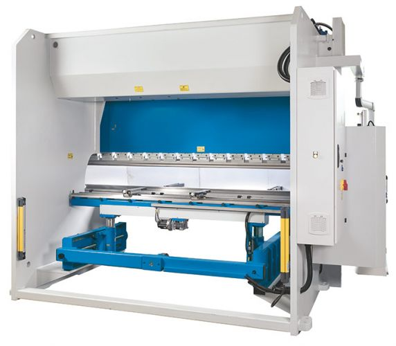 """KNUTH MODEL """"AHK H 30175 CNC"""" HYDRAULIC PRESS BRAKE"""