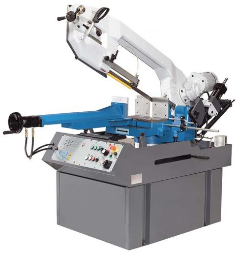 KNUTH SBS HORIZONTAL BAND SAW