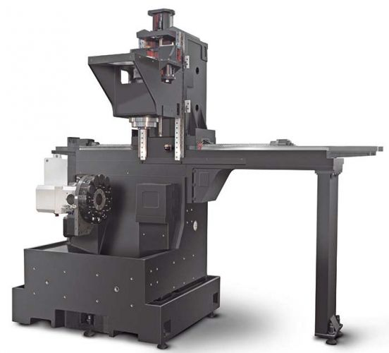 """KNUTH MODEL """"PickCell PC 20i"""" CNC VERTICAL LATHE"""