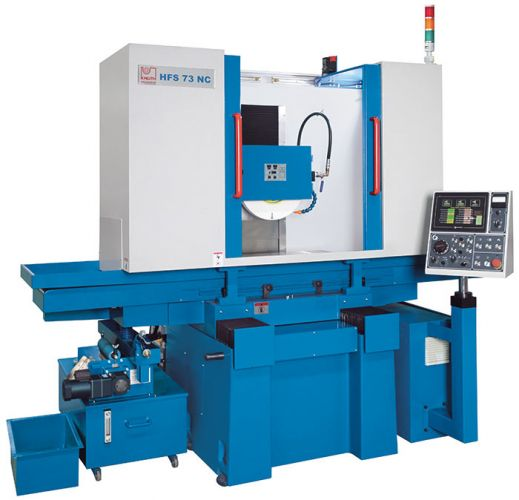 KNUTH HFS NC SURFACE GRINDER