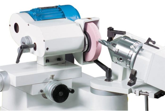 KNUTH BFT TOOL AND CUTTER GRINDER