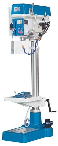 KNUTH KB COLUMN TYPE DRILL PRESS