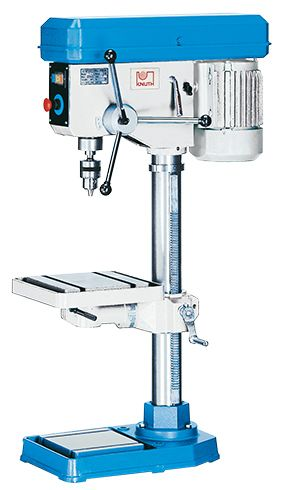 KNUTH KTB 18 BENCH TYPE DRILL PRESS