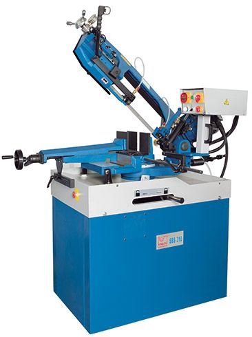 KNUTH MODEL SBS 310 HORIZONTAL BAND SAW