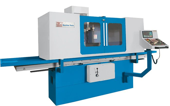 KNUTH HFS F NC SURFACE GRINDER