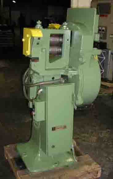 """1/4"""", MORGAN MODEL 250 CONTINUOUS WIRE POINTER, 9 GROOVES, 1/16"""" MIN (11160)"""
