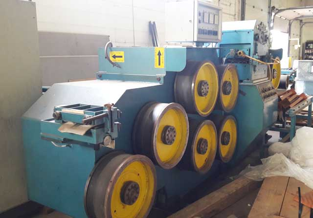 """5""""(127mm) W REDEX TENSION LEVELING LINE (13435)"""