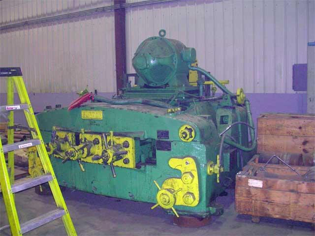 """5"""" (127mm) SUTTON MODEL 2BM TUBE STRAIGHTENER (13436)"""