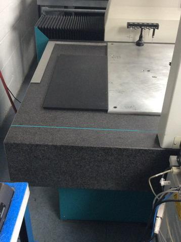 WENZELWenzel XOrbit 87 DCC Coordinate Measuring Machine, Renishaw PH10T Probe Head,Renishaw TP20 Touch Probe, Wenzel WPC2040 Controller, CMM Manager V3.4