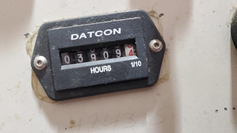 55-150 Pump