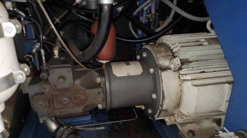JET EDGE55-150 Pump