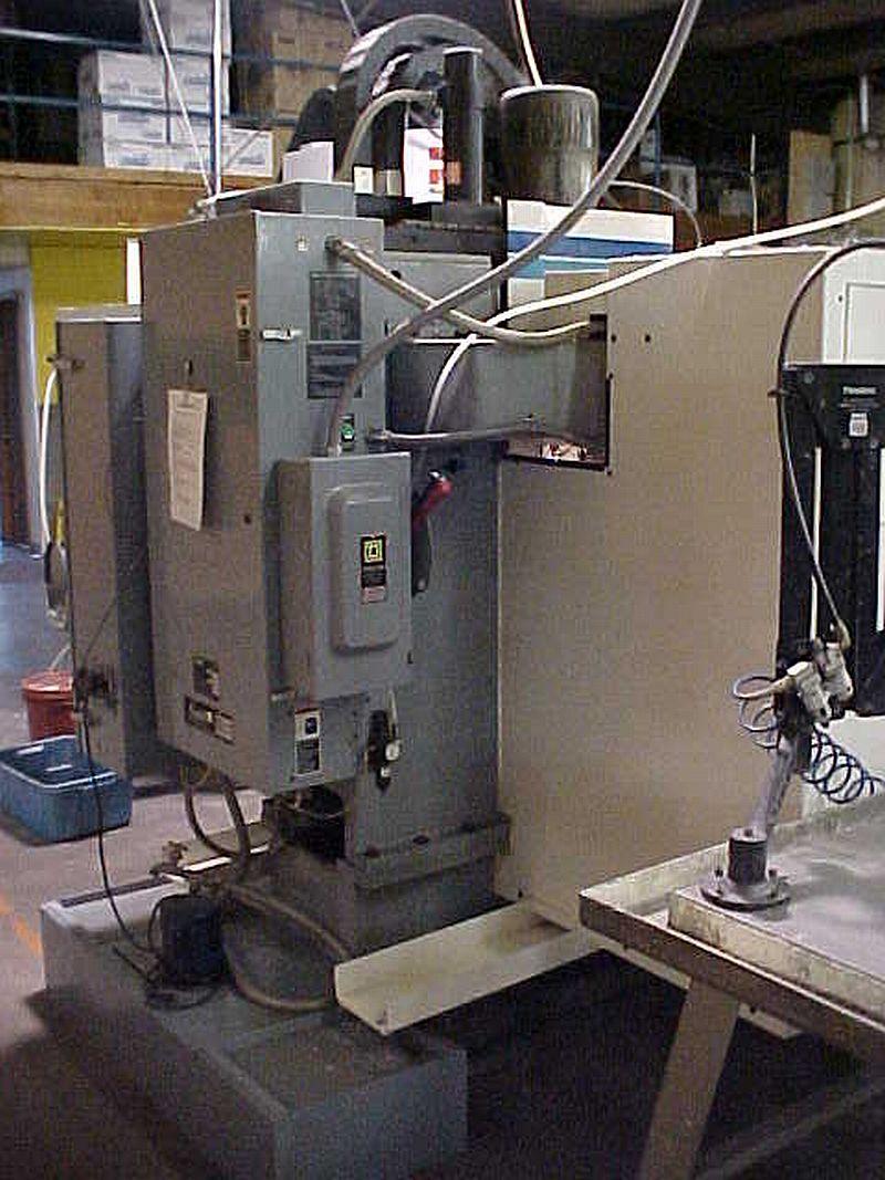 FADAL VMC-15XT - Machining Centers, Vertical | Machine Hub