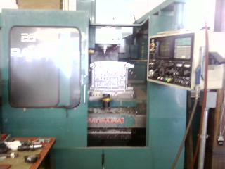 "DUAL PALLET, YASNAC MX-3, 31.5"" X 16.5"" TBL, BT 40, 6K RPM,"