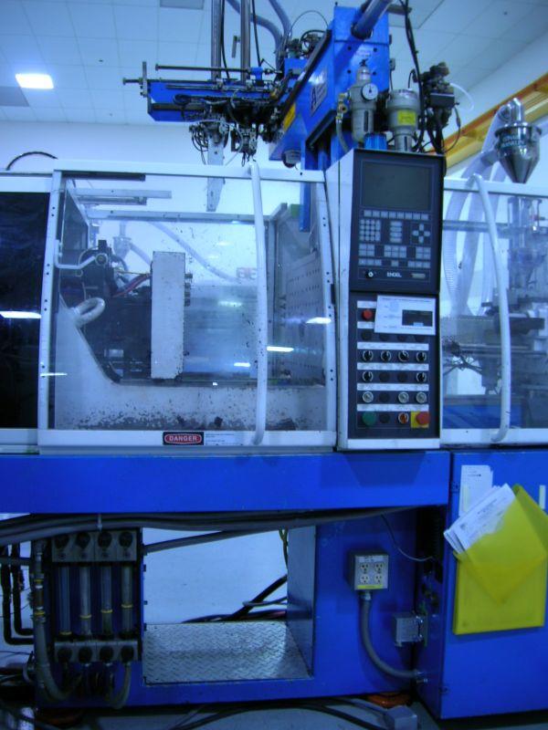 ENGEL60 TON 2.2 OZ ENGEL ,CC-90 CONTROL , TIEBARLESS