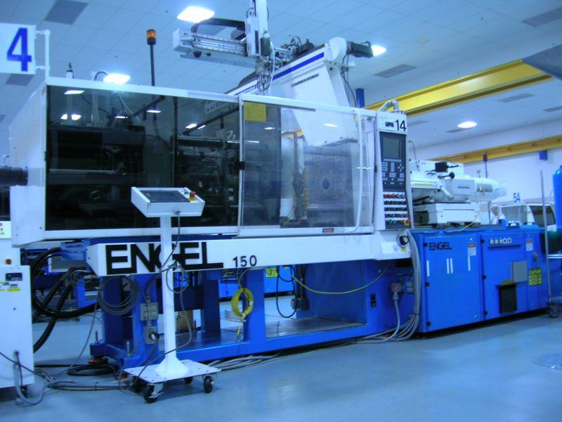 ENGEL150 TON 8 OZ ,ENGEL, CC-88 CONTROL