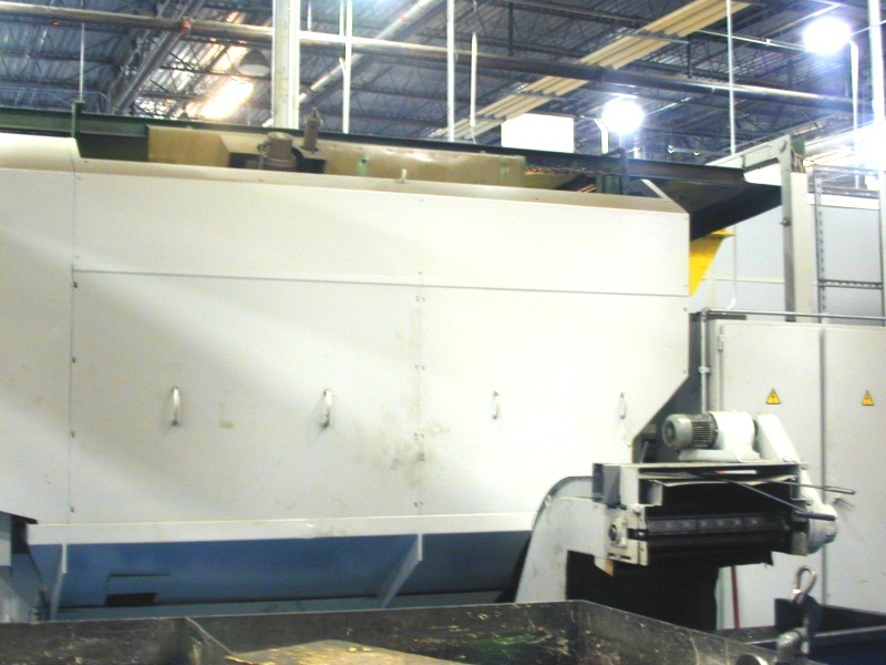 "FANUC OMi, 36"" SWG x 66"" CENTER, 8.8"" SPDL, 100HP"