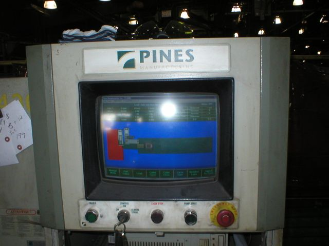 "PINES3'"" CNC"