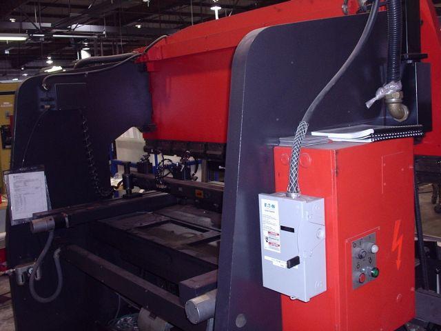 AMADA88 TON, NC-9EX II, REFURBISHED 2005