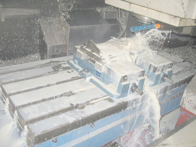 MAZAKMAZATROL CAM M-2, 6K RPM, 50 TPR, CHIP CONVEYOR