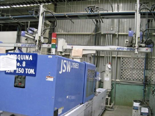 JSW165 TON 5.6 OZ, SYSCOM 1000 CONTROL