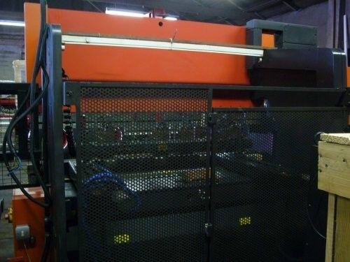 """AMADA55 TON X  82.1"""", NC-9 EX II"""