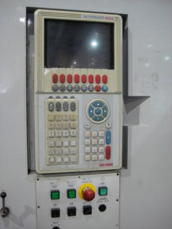 VAN DORN1760 TON 260 OZ VAN DORN , PATHFINDER 5000 CONTROL