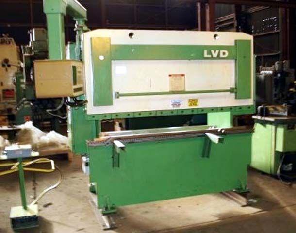"LVD45 TON X 78"", MNC 850 CNC B.G."