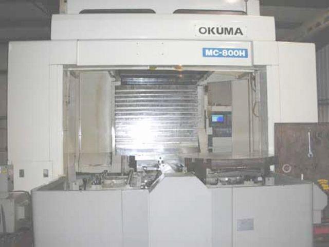 OKUMAOSP 7000M