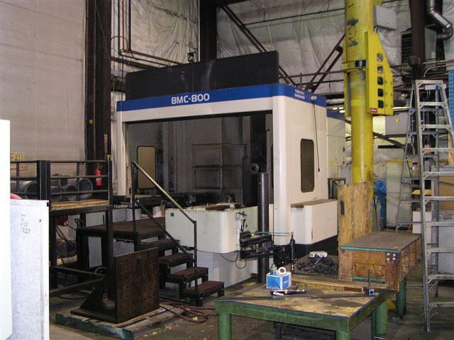 4 AXIS, CTS, EXT Y, 60 ATC,