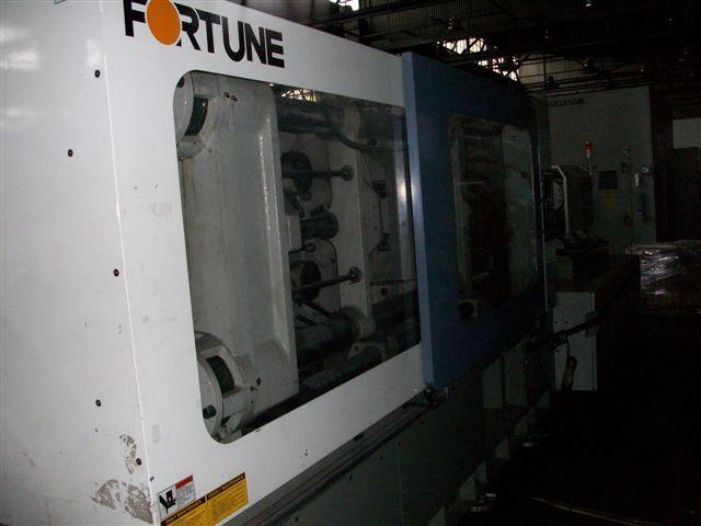 FORTUNE385 TON 45.4  FORTUNE , V- 8000 CONTROL, CORE PULL