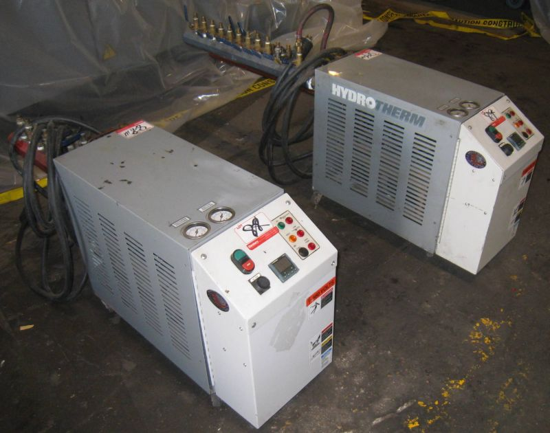 3/4 HP , 9.2 KW, 480 VOLT , 14.6 FULL LOAD AMPS   (3) AVAILABLE