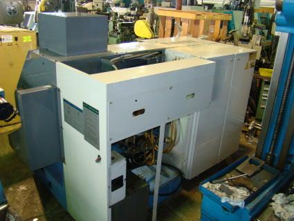 MAZAK1996 MAZAK QT-20 H-P SLANT BED CNC TURNING CENTER