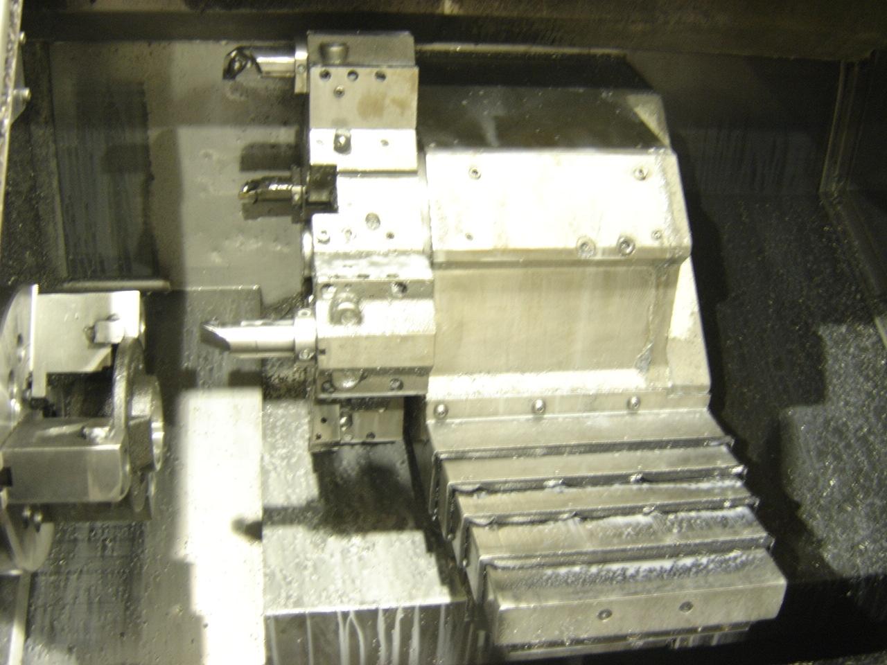 MAZAK1996 MAZAK QT-20 CNC LATHE