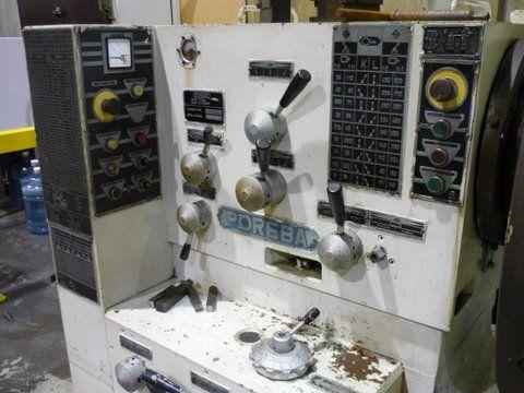 """POREBA36""""x160"""" POREBA TPK-90A1/3M GAP BED ENGINE LATHE"""