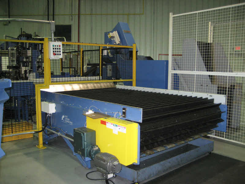 LIBERTY PRECISIONLINEAR TRANSFER LINE FOR UNIVERSAL JOINTS