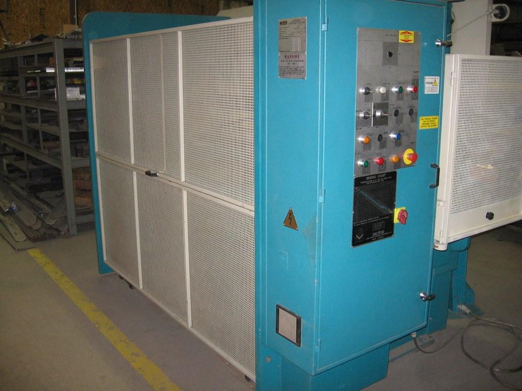 ADIRA70 TON, 8' CNC 5-AXIS PRESS BRAKE