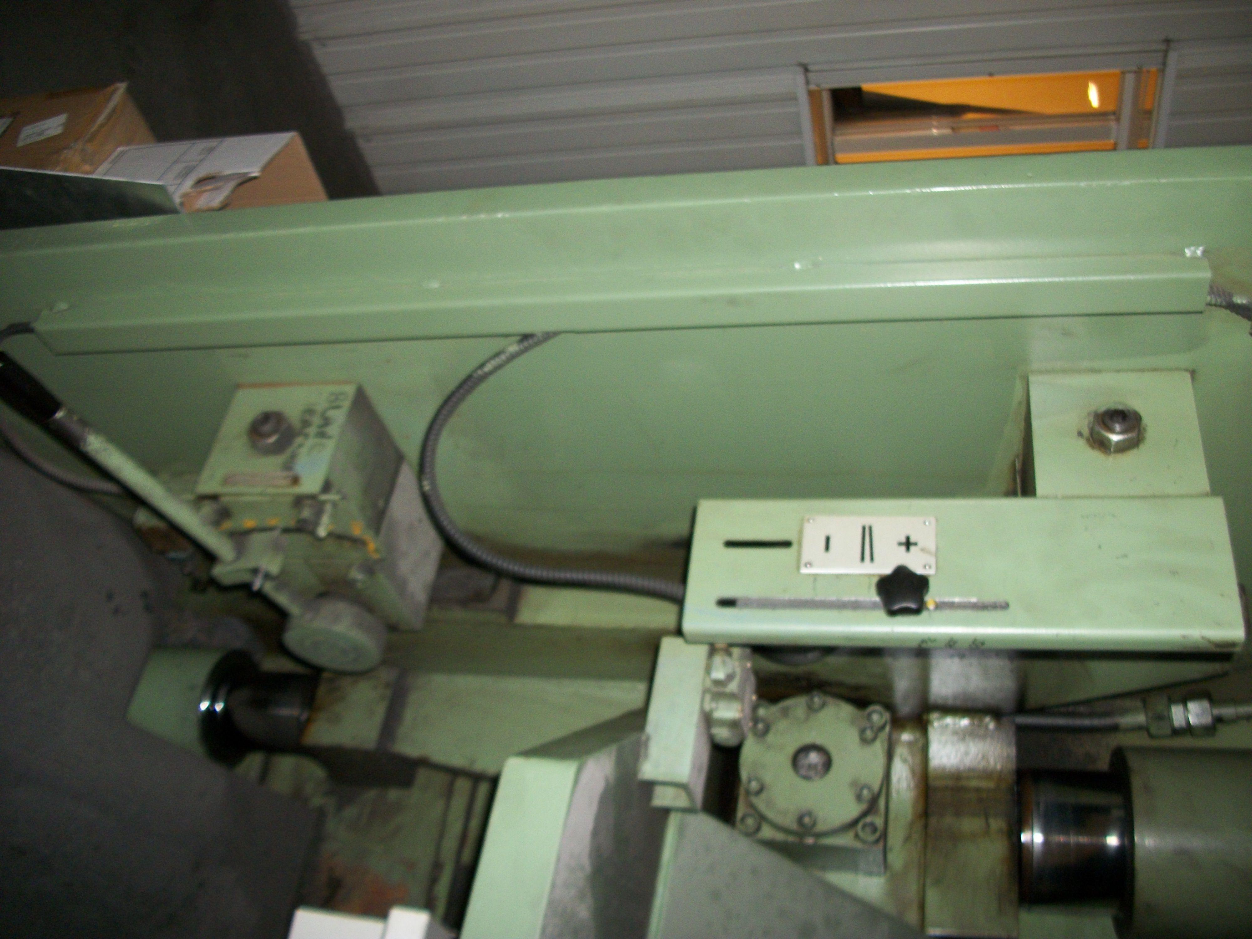 LVDLVD JS 50-10 Hydraulic