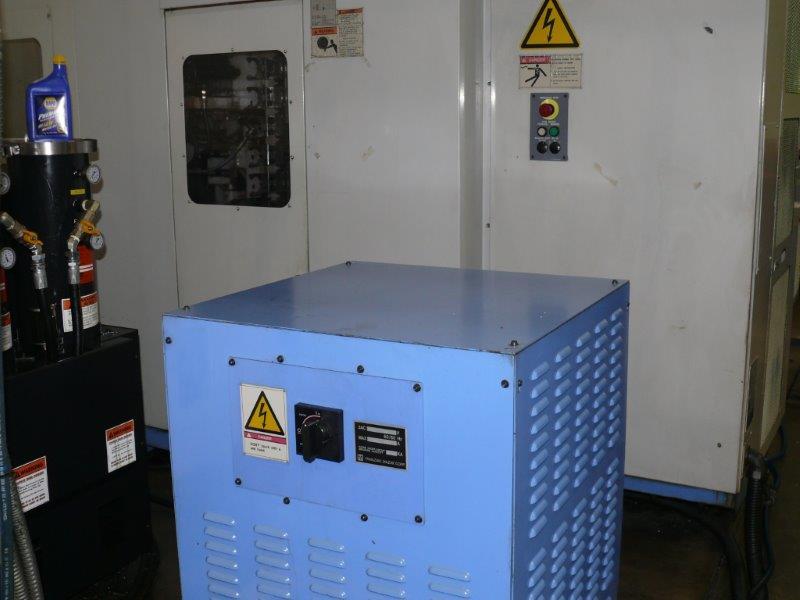 MAZAKMazatrol 640 MT Control