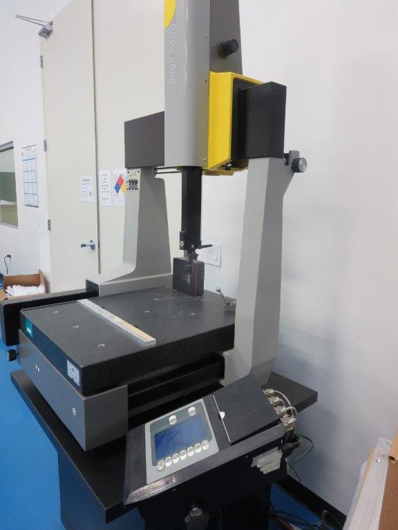 Brown & Sharpe Gage 2000 Coordinate Measuring Machine (CMM ...