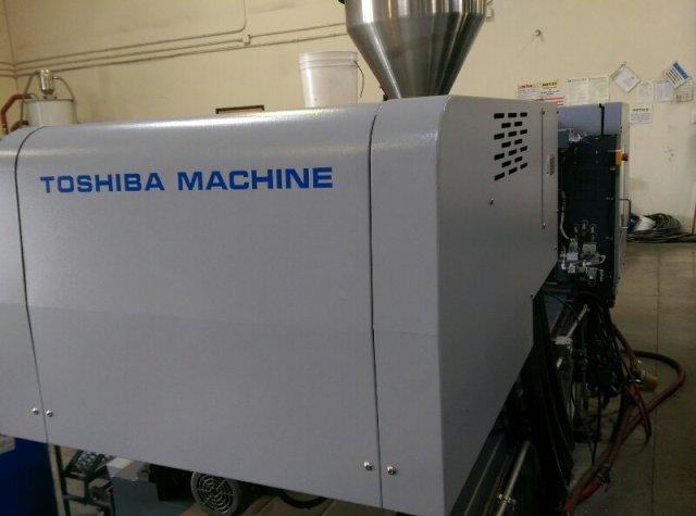 "Toshiba(2) USED 143 TON 8.1 OZ TOSHIBA EC140SXV50-U34 ""ELECTRIC"""