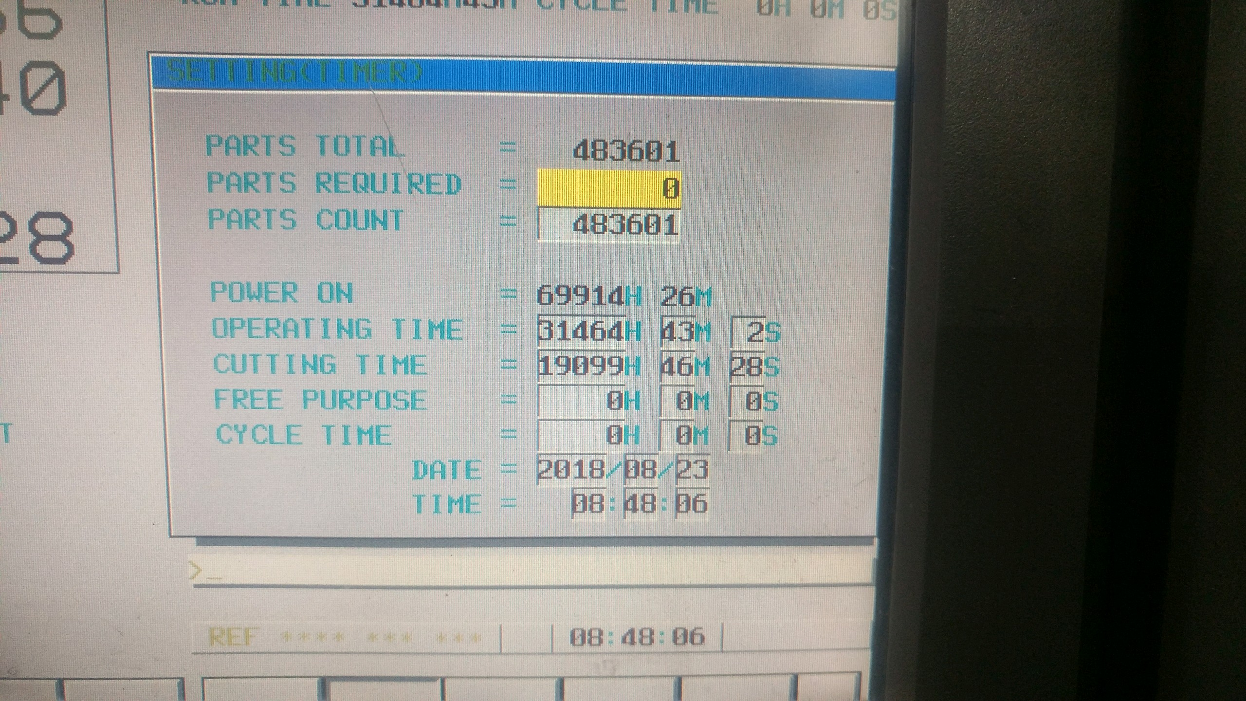 "AMADAAmada Gemini FO3015, 4000 watt, 60"" x 120"" sheet"