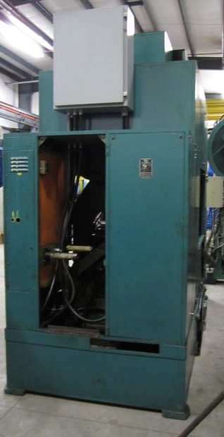 PLATARG 811 TRANSFER PRESS