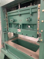100 TON MINSTER PIECE-MAKER STRAIGHT SIDE FLYWHEEL HIGH SPEED PRESS